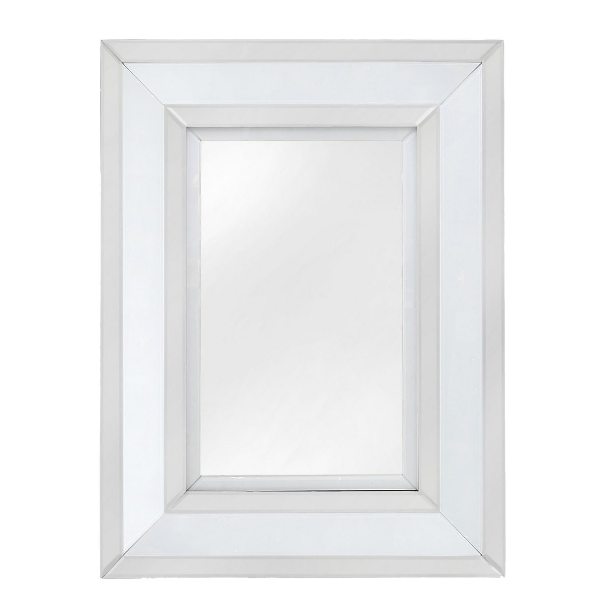 Mayfair Rectangular Wall Mirror