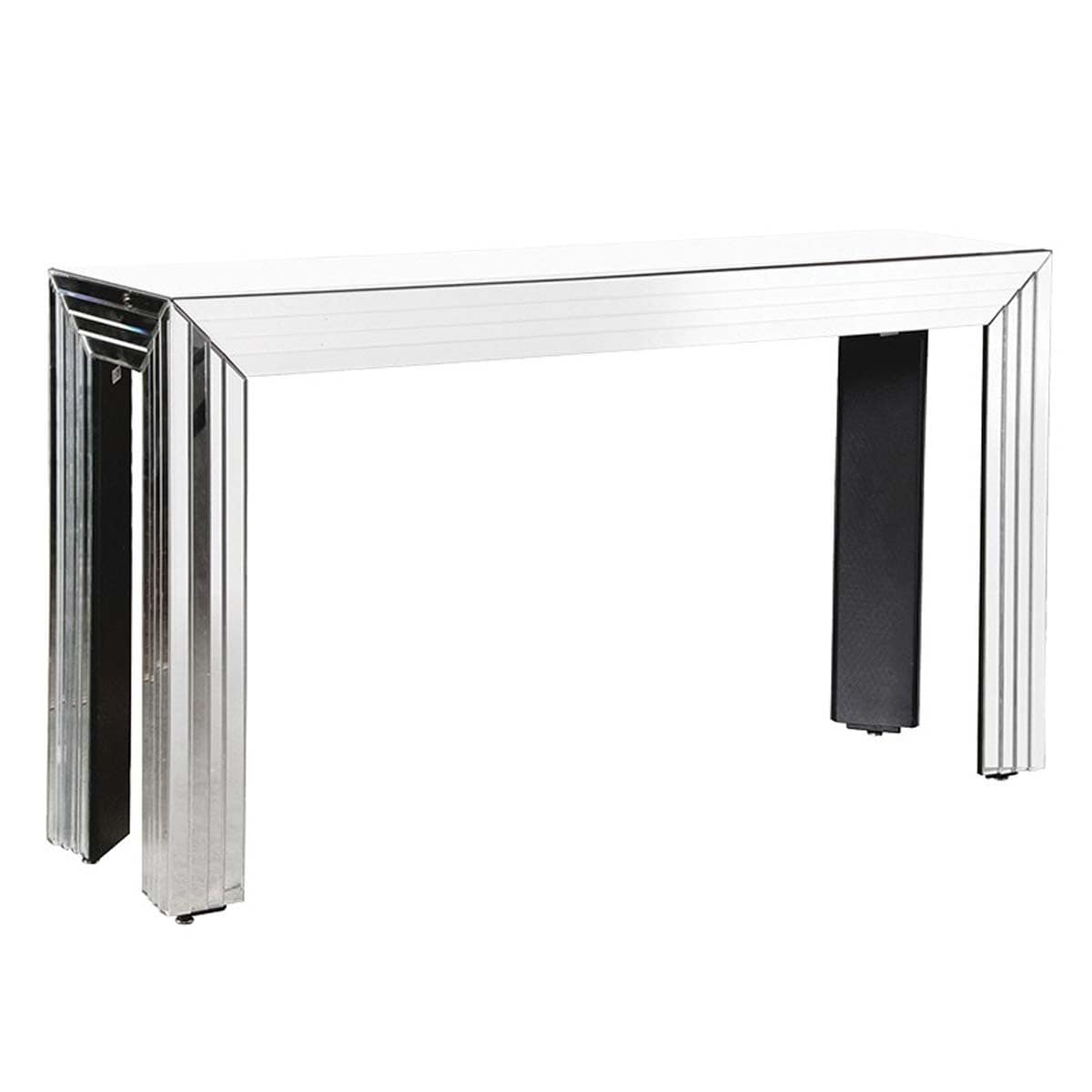 Valencian Layered Console Table