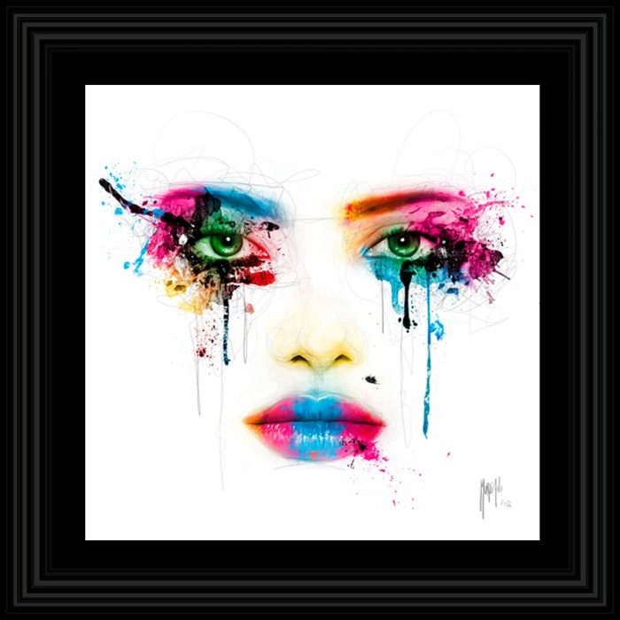 Colours by Patrice Murciano